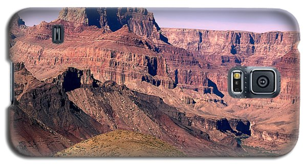 Chuar Butte  Grand Canyon National Park Galaxy S5 Case