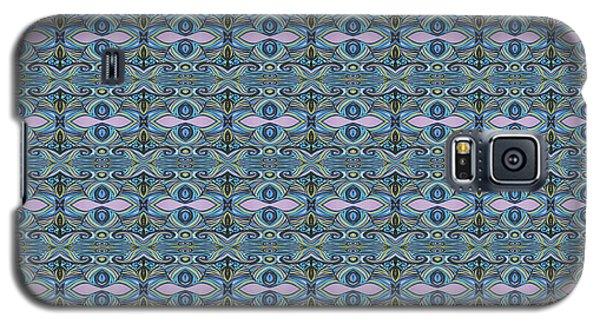 Chuarts Pr Series 5bfa By Clark Ulysse Galaxy S5 Case