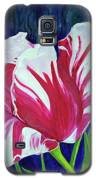 Chucks Tulip Galaxy S5 Case
