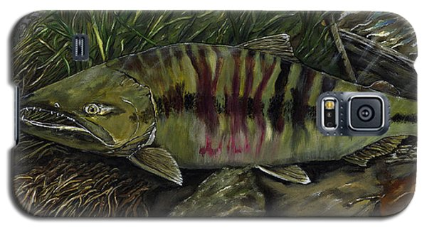 Chum Salmon Galaxy S5 Case