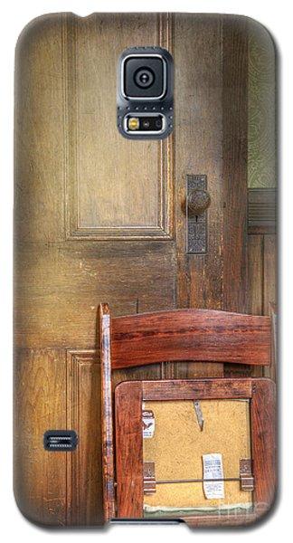Church Chair Galaxy S5 Case