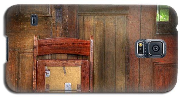 Church Chair II Galaxy S5 Case