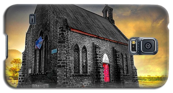 Church Galaxy S5 Case by Charuhas Images