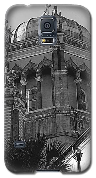 Church Dome Galaxy S5 Case by Janice Spivey
