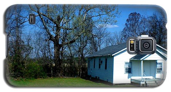 Church Highway 61 Galaxy S5 Case
