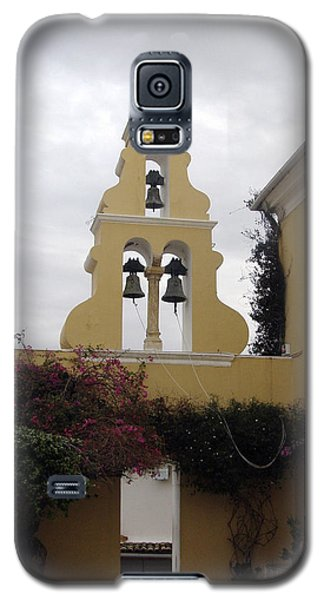 Church In Corfu Galaxy S5 Case