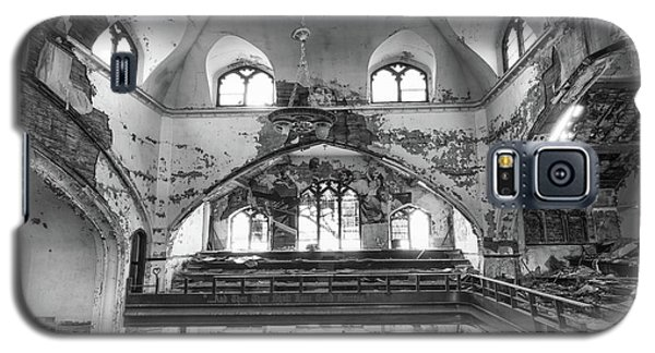 Church Murals Galaxy S5 Case