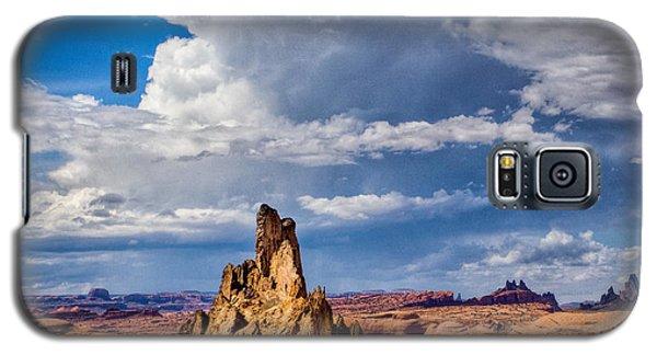 Church Rock Thunderhead Galaxy S5 Case