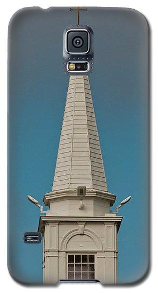 Church Steeple Galaxy S5 Case