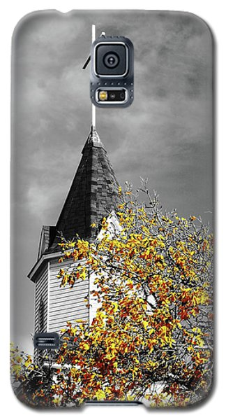 Church Steeple Galaxy S5 Case