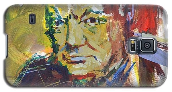 Churchill Galaxy S5 Case