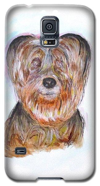 Ciao I'm Viki Galaxy S5 Case