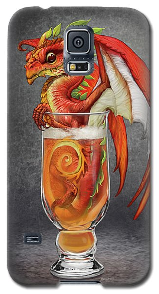 Cider Dragon Galaxy S5 Case