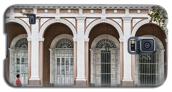 Cienfuegos Arches Galaxy S5 Case
