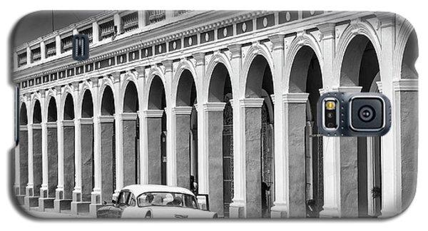 Cienfuegos, Cuba Galaxy S5 Case