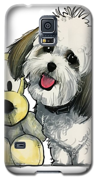 Cieplenski 3083 Galaxy S5 Case