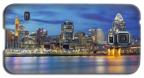 Cincinnati, Ohio Galaxy S5 Case