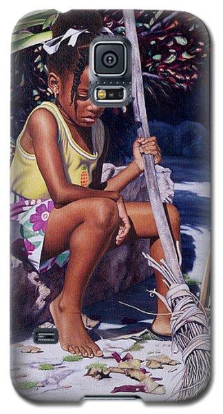 Cinderella II Galaxy S5 Case
