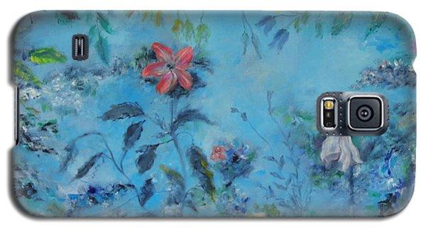 Cinderellas Garden Galaxy S5 Case
