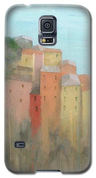 Cinque Terre Galaxy S5 Case