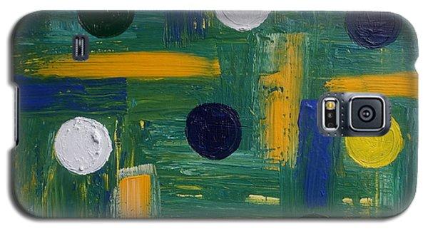Circles Galaxy S5 Case