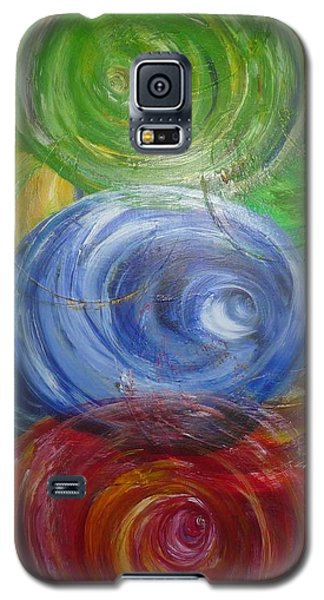 Concentric Joy Galaxy S5 Case