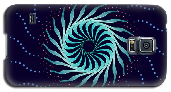 Circularity No 1587 Galaxy S5 Case