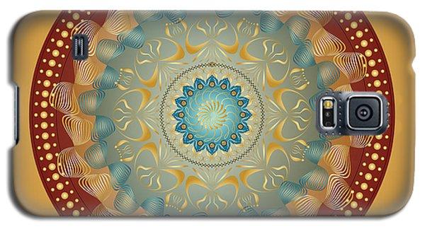 Circularity No 1640 Galaxy S5 Case