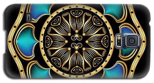 Circularium No. 2574 Galaxy S5 Case