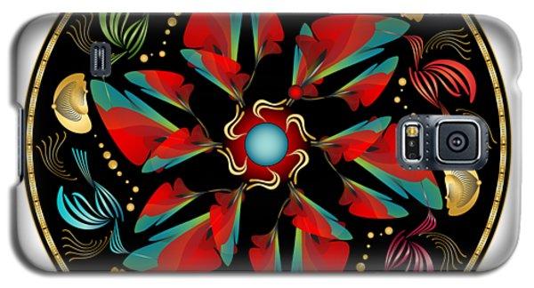 Circularium No. 2613 Galaxy S5 Case