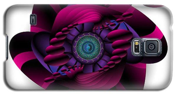 Circulosity No 3121 Galaxy S5 Case