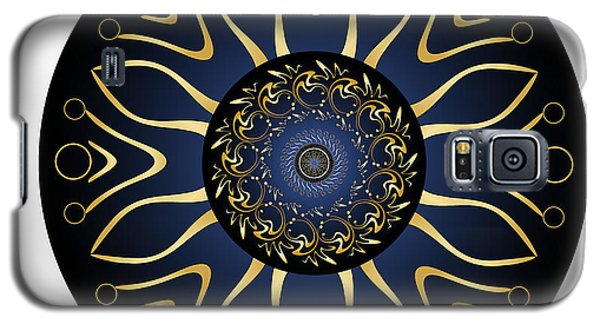 Circulosity No 3126 Galaxy S5 Case