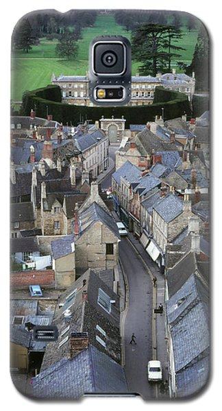 Cirencester, England Galaxy S5 Case