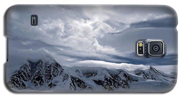 Cirque Du Soleil Galaxy S5 Case