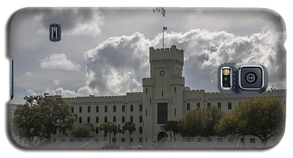 Citadel Military College Galaxy S5 Case