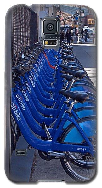 Citibike Galaxy S5 Case