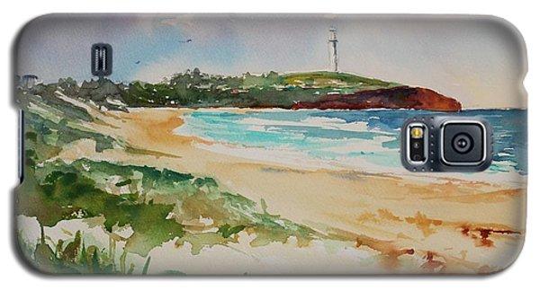 City Beach Galaxy S5 Case