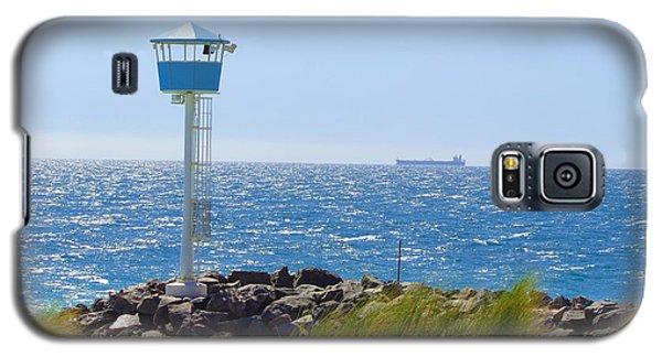 City Beach, Western Australia Galaxy S5 Case