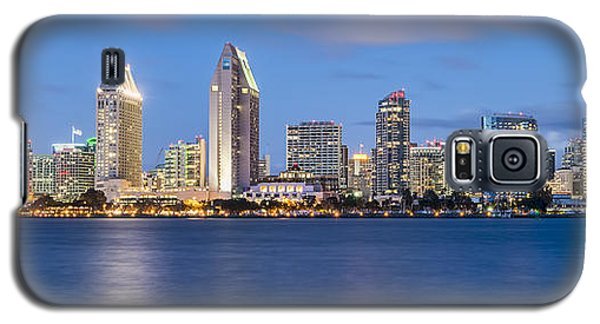 City Beautiful Galaxy S5 Case