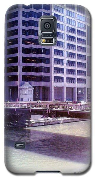 City Bridge Galaxy S5 Case