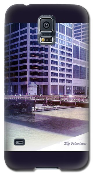 City Bridge Galaxy S5 Case