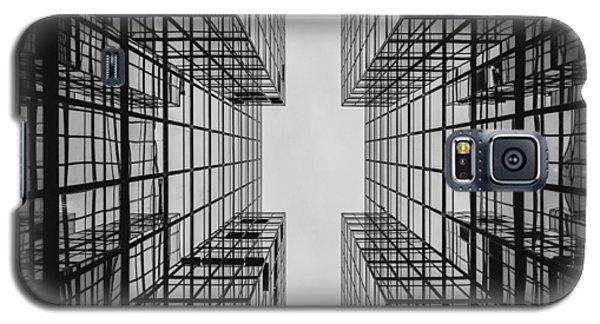 City Buildings Galaxy S5 Case