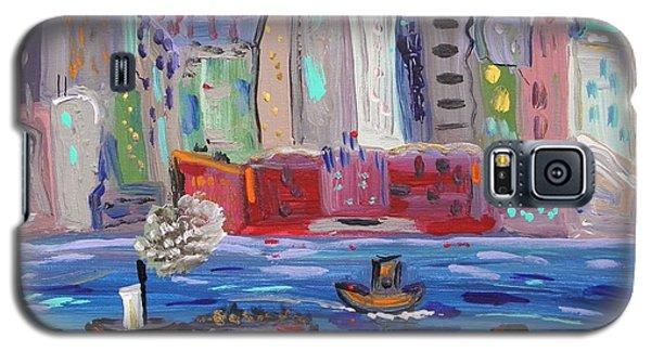 City City City Galaxy S5 Case