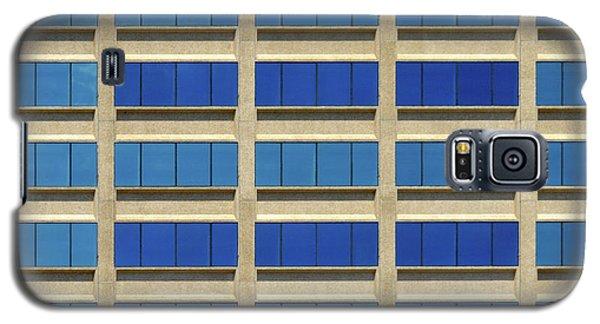 City Grid Galaxy S5 Case