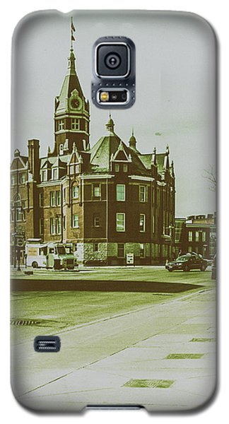 City Hall, Stratford Galaxy S5 Case