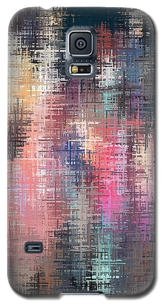 City Lights Galaxy S5 Case