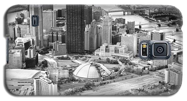 City Of Champions Galaxy S5 Case