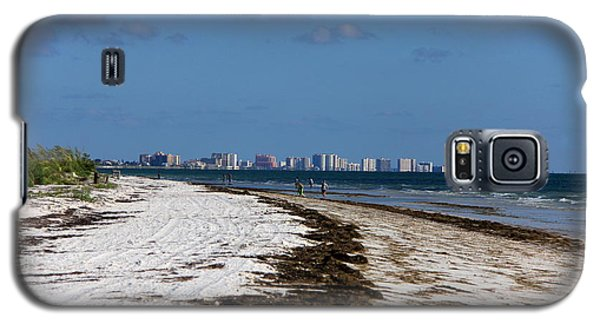 City Of Clearwater Skyline Galaxy S5 Case