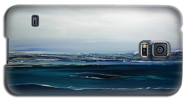 City On The Sea Galaxy S5 Case by Dolores  Deal