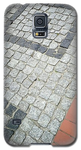 City Pavement Galaxy S5 Case